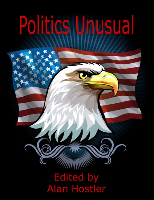 Politics Unusual cover